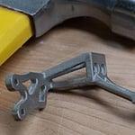 Metal-Application-Bracket