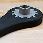 Metal Application Custom Tools
