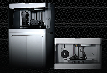 Markforged Continuous Fiber 3D Printers