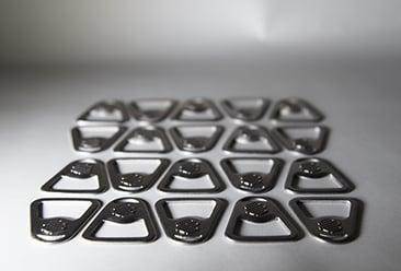 5 Applications of Metal 3D Printing